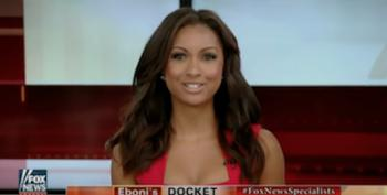 Fox News Host Receives Death Threats After Criticizing Trump