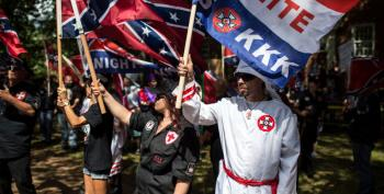 Breitbart Spin On Charlottesville: Why Are Liberals So Mean To Trump?