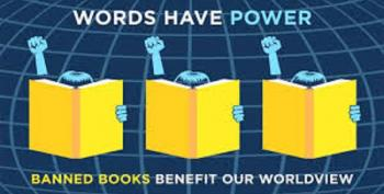 Open Thread:  Happy Banned Books Week!