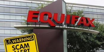 Beware Of Scams Related To The Equifax Breach