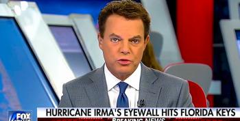 'Dem Conspiracy': Fox Viewers Go Berserk After Shep Smith Preempts Fox & Friends For Storm Coverage