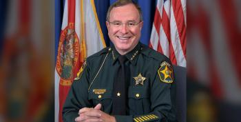 FL Sheriff Orders ID Checks At Hurricane Shelters So He Can Jail People With Warrants