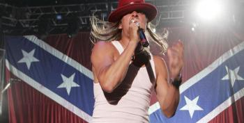 Kid Rock Goes Off His Rocker In Speech (NSFW!)