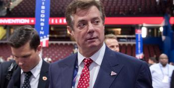 Manafort Offered To Give 'Private Briefings' To Russian Billionaire During Election