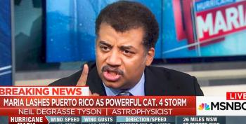 Neil DeGrasse Tyson Opens Can Of Whoop-ass On Science Deniers For 'Unraveling Informed Democracy'