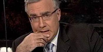 "A Visibly Upset Keith Olbermann Castigates RNC 9/11 ""Tribute"" Video"