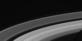 Open Thread - RIP Cassini