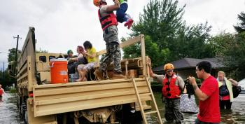 Disaster Recovery Should Heal, Not Divide, Our Communities