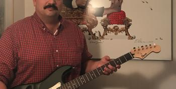 Win A Signed Green Day Guitar By Helping Randy Bryce Beat Paul Ryan