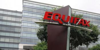 Equifax Executives Take The Money And Run After Hack Discovery