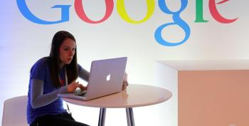 Google Hit With Lawsuit Alleging It Systematically Pays Women Less Than Men