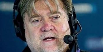 Is Steve Bannon Running For Something?