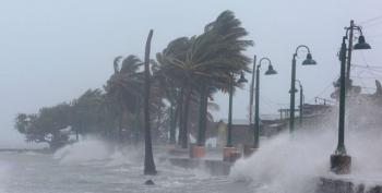 Florida Webcams: Watch Irma's Progress