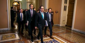 Congratulations, Deplorables -- You're Getting Jeb Bush's Tax Plan