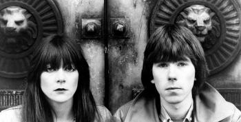 C&L's Late Nite Music Club With Chris & Cosey