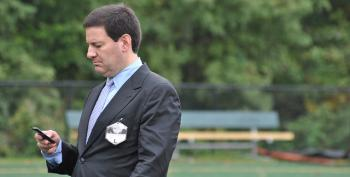 NBC News Severs Ties With Mark Halperin Over Sexual Harassment Accusations