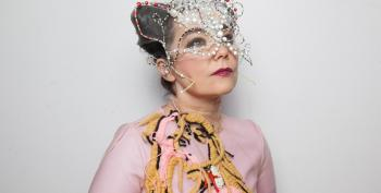 C&L's Late Nite Music Club With Bjork