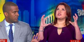 'An Unspeakable Level Of Gall': Ana Navarro Calls Out Trump's Attacks On San Juan Mayor