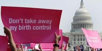 Yes, Trump's Coming For Your Birth Control