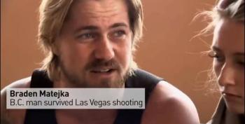 Las Vegas Victims Hounded By Ammosexuals Claiming Shooting Was A Hoax