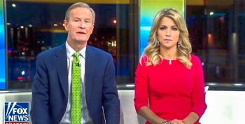 Fox & Friends Fans Go Berserk Blaming 'Commies' And 'Jews' After Impeachment Ad Runs
