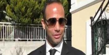 Trump Aide George Papadopoulos May Be The Russia Connection 'Deep Throat'