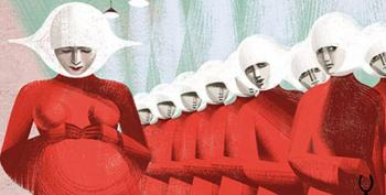Handmaid Tales: Missouri Leading America Back To Reproductive Slavery