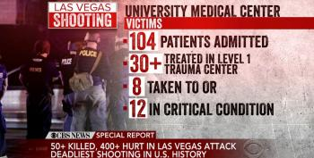 Of The 527 Injured In Vegas, How Many Have Health Insurance?