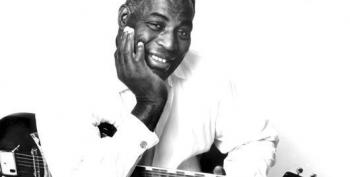 C&L's Late Nite Music Club With Howlin' Wolf