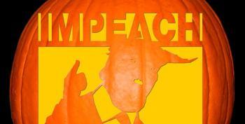 Open Thread - Apple Impeachment Pumpkin Pie...