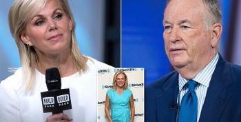 Gretchen Carlson Slams O'Reilly: 'Nobody Pays $32M For False Allegations – Nobody'