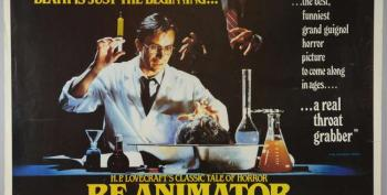 C&L's Sat Nite Chiller Theater: Re-Animator (1985)