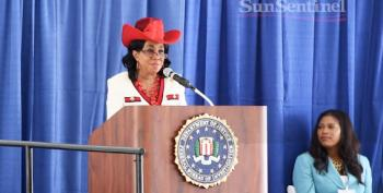 Video Of Rep. Wilson's FBI Building Dedication Proves Gen. Kelly Lied