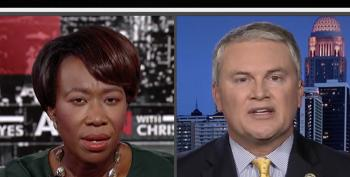 WATCH: Joy Reid Slays The Lies Of GOP Rep On Opioids And Medicaid