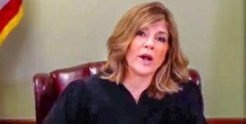 'Vote For Trump': Nevada Judge Orders Felons To Finish Probation In Time To Re-elect Trump In 2020
