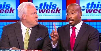 Van Jones: 'We Are So Into The Crazy Now When Something Significant Happens We Don't Notice'