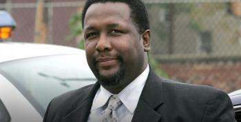 Actor Wendell Pierce Rips Into Gen. Kelly: 'They Lynched My Uncle...You Racist Pr*ck'