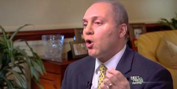 Steve Scalise: The Right To Bear Arms Is 'Unlimited'