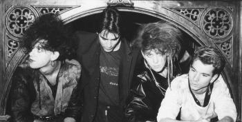 C&L's Late Nite Music Club With Clan Of Xymox