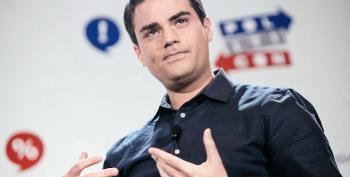 Here's Ben Shapiro With The Worst Take On Harassment And Sexual Assault