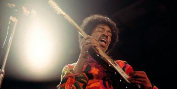 C&L's Late Nite Music Club With Jimi Hendrix