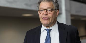Al Franken Will Not Resign; Says He Will 'Regain Trust' Of Voters