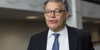 Al Franken Will Not Resign; Says He Will 'Regain Trust' Of Voters