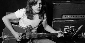 C&L's Music Club Remembers Malcolm Young