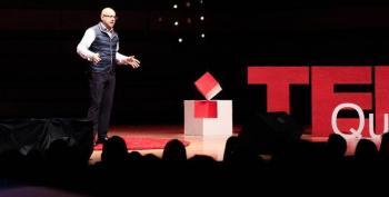 ICYMI:  Ali Velshi's Entertaining TED Talk On 'Fake News'