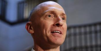 Bombshell Carter Page Testimony Verifies Key Parts Of Steele Dossier