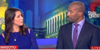 Van Jones Nails Steve Bannon For Agitating 'White Aggrieved Identity' To Enable Roy Moore Win