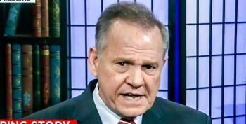 Top Alabama Papers Shun Moore For Alleged Child Sexual Abuse And A 'Pathological Fixation On Sex'