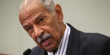 Rep. John Conyers Stepping Down As Ranking Dem On Judiciary Committee