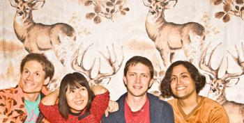 C&L's Late Nite Music Club With Deerhoof